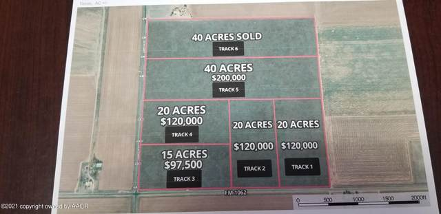 Track 3 Fm 1062, Canyon, TX 79015 (#21-1785) :: Elite Real Estate Group