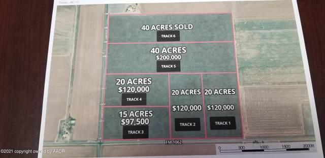 Track 4 Fm 168, Canyon, TX 79015 (#21-1786) :: Elite Real Estate Group