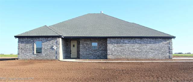 18401 Bradley Ln, Amarillo, TX 79124 (#21-1805) :: Keller Williams Realty