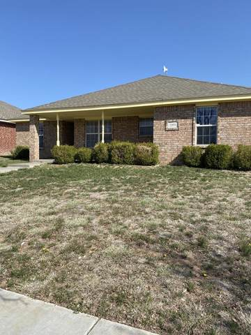 2105 43RD Ave, Amarillo, TX 79118 (#21-1806) :: Elite Real Estate Group