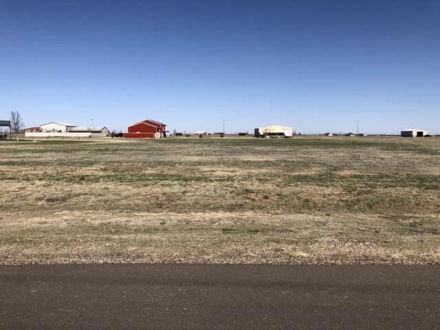 12700 Montana Way, Amarillo, TX 79118 (#21-1813) :: Elite Real Estate Group