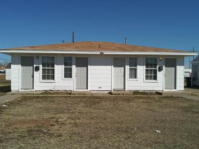 1000 Lake St, Amarillo, TX 79107 (#21-1830) :: Meraki Real Estate Group