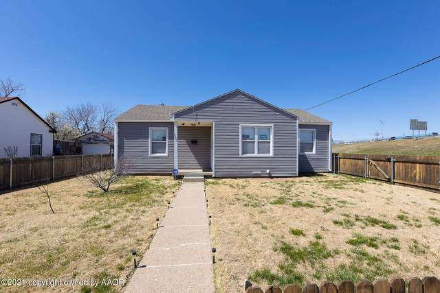 1900 Crockett St, Amarillo, TX 79109 (#21-1891) :: Lyons Realty