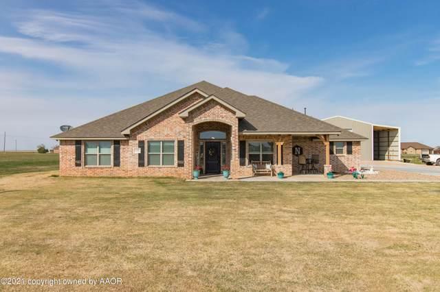 18300 Grasslands Rd, Amarillo, TX 79124 (#21-1944) :: Elite Real Estate Group