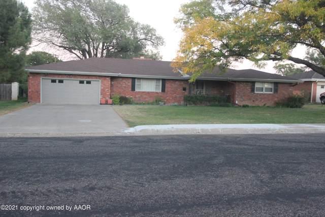 102 Avondale St, Amarillo, TX 79106 (#21-1965) :: Keller Williams Realty