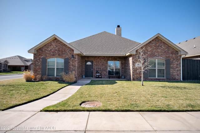 8811 Staten Is, Amarillo, TX 79119 (#21-1977) :: Lyons Realty