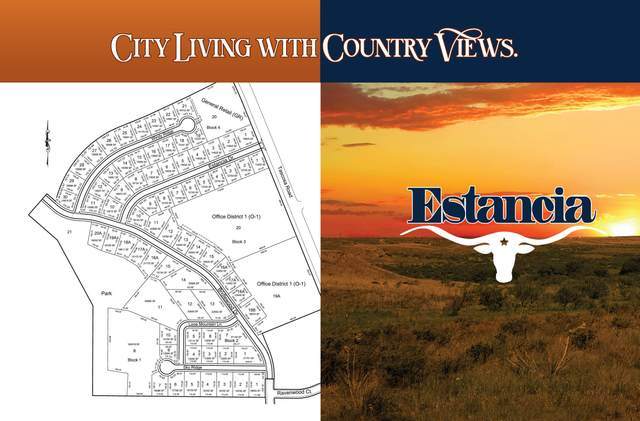7003 Estancia Dr, Amarillo, TX 79124 (#21-1983) :: Elite Real Estate Group