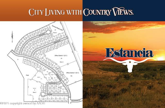 7004 Estancia Dr, Amarillo, TX 79124 (#21-1984) :: Elite Real Estate Group