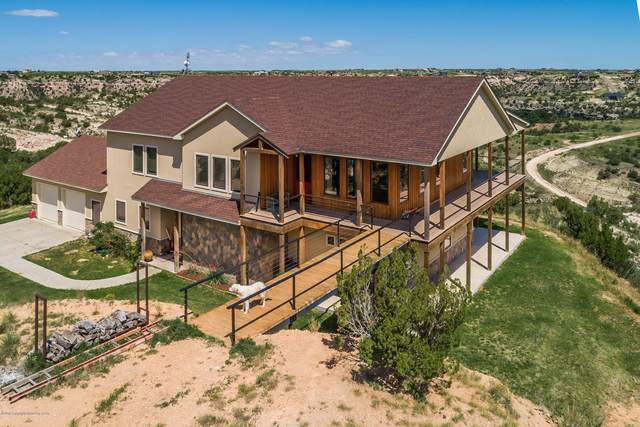 7701 Distant View Dr, Canyon, TX 79015 (#21-1997) :: Keller Williams Realty