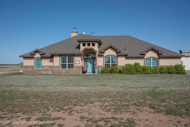 7401 Eastern St, Amarillo, TX 79118 (#21-2002) :: Elite Real Estate Group