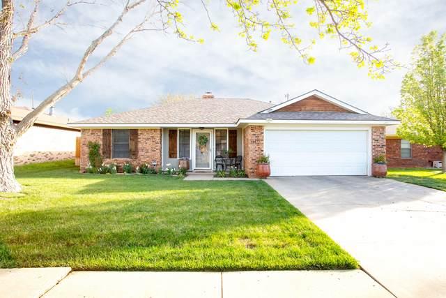 3905 Ozark Trl, Amarillo, TX 79109 (#21-2006) :: Elite Real Estate Group