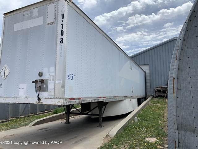 8100 3RD, Amarillo, TX 79103 (#21-2013) :: Meraki Real Estate Group