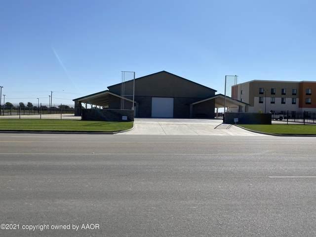 2617 Main Street, Perryton, TX 79070 (#21-202) :: Lyons Realty
