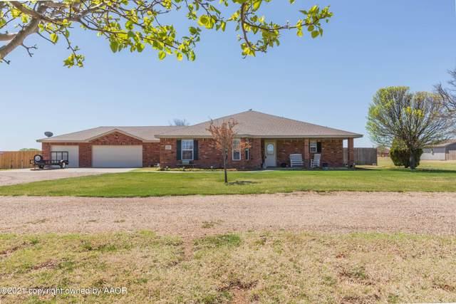20121 Wind River Dr, Bushland, TX 79012 (#21-2026) :: Lyons Realty