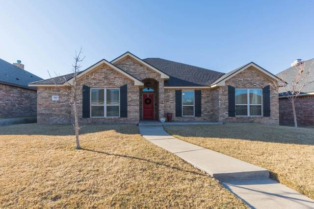9303 Buccola Ave, Amarillo, TX 79119 (#21-2028) :: Elite Real Estate Group