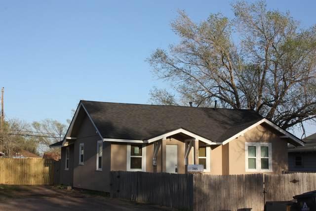 3905 Tyler St, Amarillo, TX 79110 (#21-2029) :: Lyons Realty