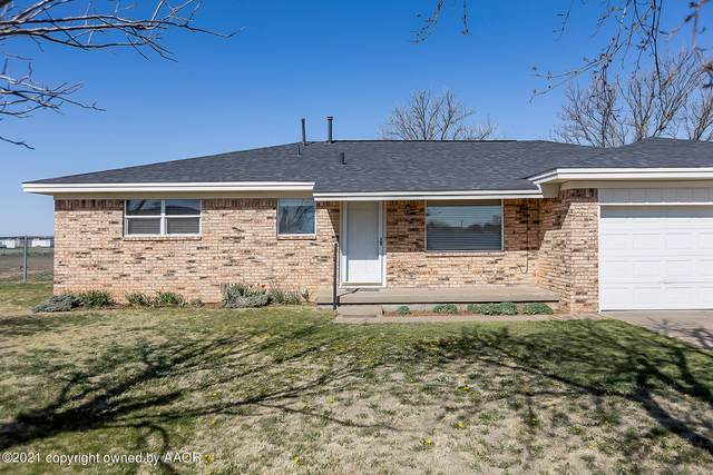 102 Cross St, Amarillo, TX 79118 (#21-2032) :: Elite Real Estate Group