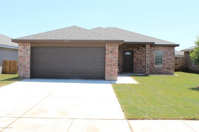5003 Eberly St, Amarillo, TX 79118 (#21-2042) :: RE/MAX Town and Country