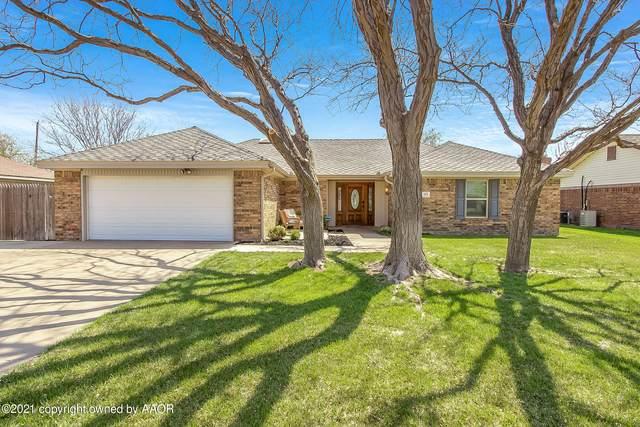 409 Lair Ln, Canyon, TX 79015 (#21-2046) :: Lyons Realty