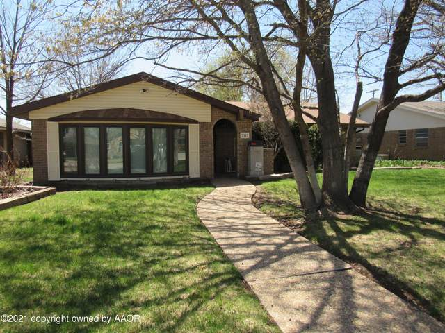 7111 Imperial Trl, Amarillo, TX 79106 (#21-2048) :: Lyons Realty