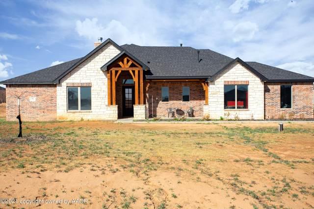 901 Idlerye Rd, Amarillo, TX 79124 (#21-2055) :: Lyons Realty