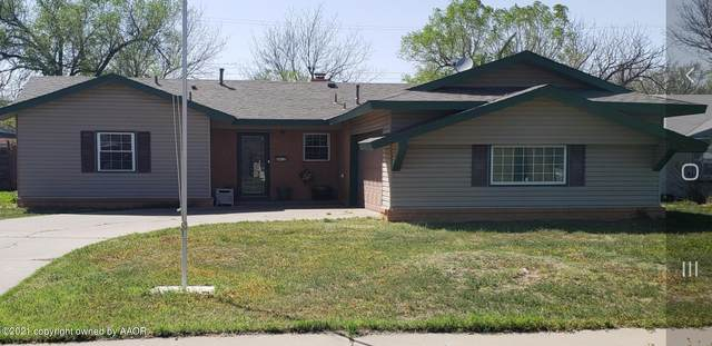 3412 Eddy St, Amarillo, TX 79109 (#21-2058) :: Live Simply Real Estate Group