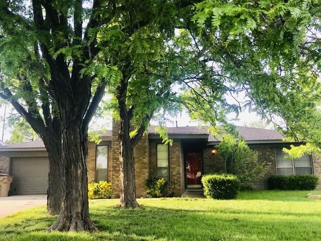 43 Northridge Dr, Canyon, TX 79015 (#21-2062) :: Lyons Realty