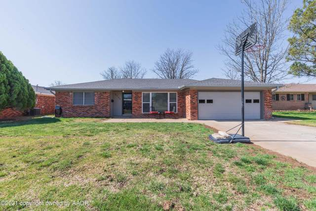 5705 38TH Ave, Amarillo, TX 79109 (#21-2070) :: Live Simply Real Estate Group