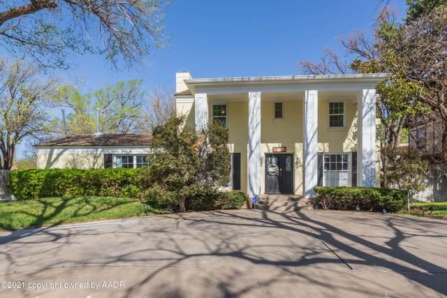 1806 Julian Blvd, Amarillo, TX 79102 (#21-2087) :: Elite Real Estate Group