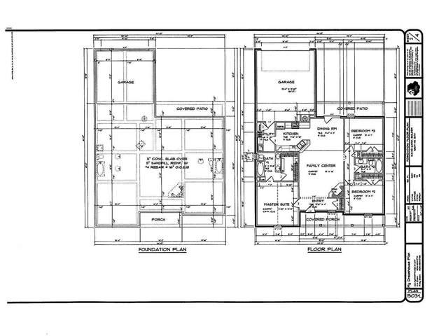 9804 26th Ave, Amarillo, TX 79108 (#21-2092) :: Meraki Real Estate Group