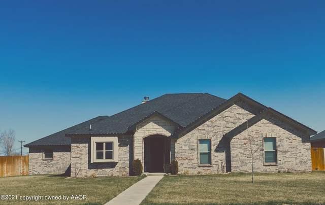 1516 6th, Dumas, TX 79029 (#21-2101) :: Elite Real Estate Group