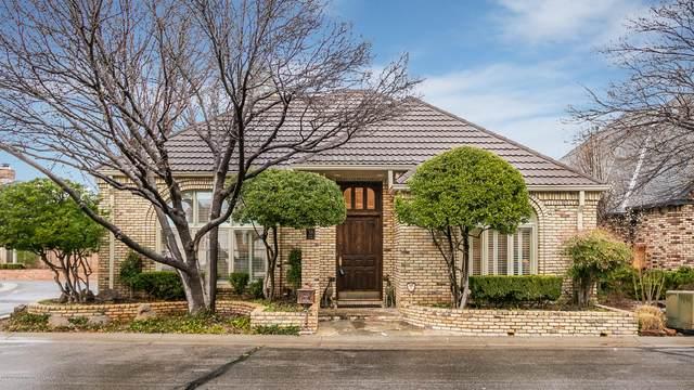 14 Gunn Ct, Amarillo, TX 79106 (#21-2104) :: Live Simply Real Estate Group