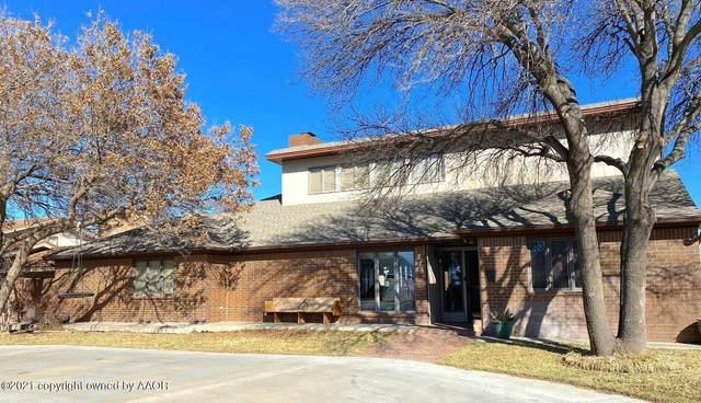 410 Floyd Ave, Dumas, TX 79029 (#21-2107) :: Lyons Realty
