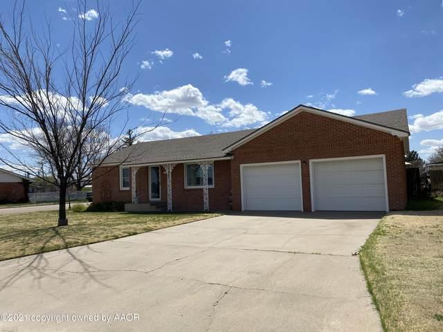1101 Chestnut, Stratford, TX 79084 (#21-2110) :: Lyons Realty