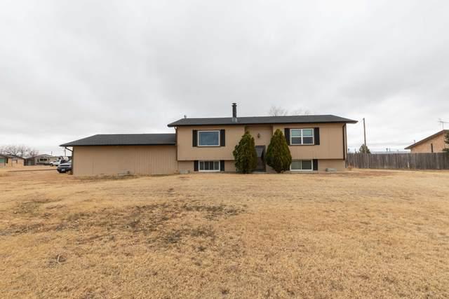 118 Mcmurry, Dumas, TX 79029 (#21-2114) :: Elite Real Estate Group