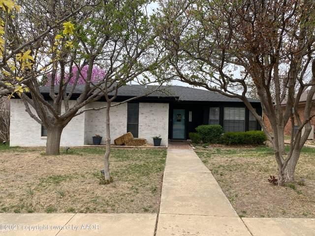5720 Fannin St, Amarillo, TX 79110 (#21-2116) :: Elite Real Estate Group