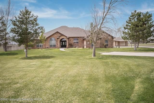 9710 Ashton Rd, Amarillo, TX 79119 (#21-2118) :: Elite Real Estate Group