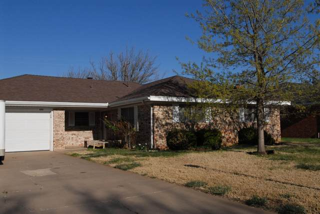 4909 Yale St, Amarillo, TX 79109 (#21-2120) :: Elite Real Estate Group