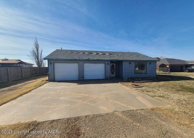 1408 58TH Ave, Amarillo, TX 79118 (#21-2133) :: Live Simply Real Estate Group