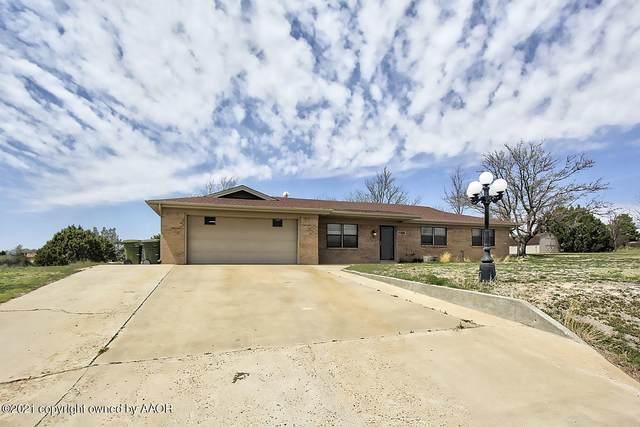 116 Hackberry Dr, Amarillo, TX 79118 (#21-2134) :: Elite Real Estate Group
