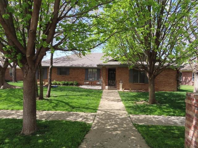 5102 Theda Dr, Amarillo, TX 79109 (#21-2141) :: Live Simply Real Estate Group