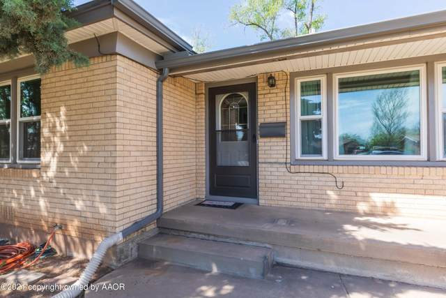 3606 Julian Blvd, Amarillo, TX 79102 (#21-2145) :: Live Simply Real Estate Group