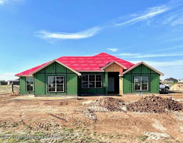 19150 Elk Springs Rd, Amarillo, TX 79119 (#21-2150) :: Elite Real Estate Group