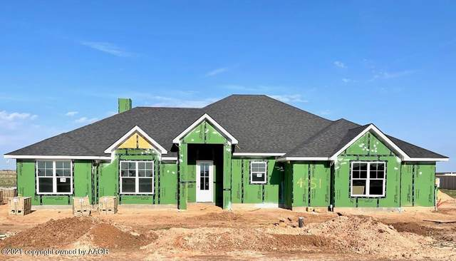 4051 Whitetail Springs Rd, Amarillo, TX 79119 (#21-2151) :: Elite Real Estate Group