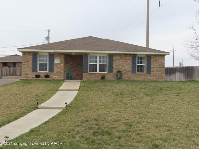 7213 Voyager Trl, Amarillo, TX 79118 (#21-2174) :: Live Simply Real Estate Group