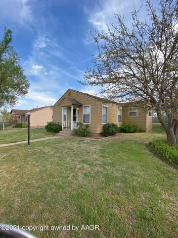 22 Pantex Street, Borger, TX 79007 (#21-2176) :: Elite Real Estate Group