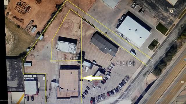 3312 45TH Ave, Amarillo, TX 79109 (#21-2185) :: Lyons Realty