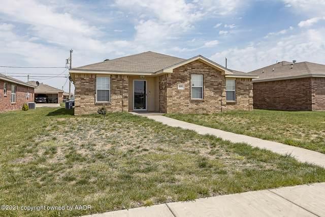 6905 Explorer Trl, Amarillo, TX 79118 (#21-2187) :: Elite Real Estate Group