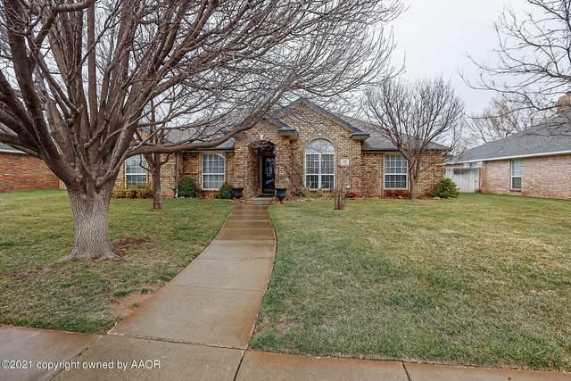 7507 Progress Dr, Amarillo, TX 79119 (#21-2188) :: Lyons Realty