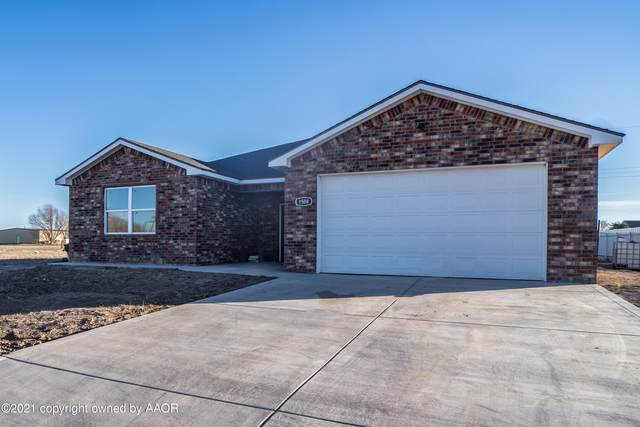 1508 17th St, Hereford, TX 79045 (#21-219) :: Lyons Realty
